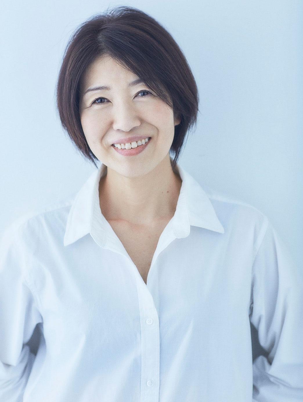 松井香,パーソナルトレーニングジムPlants代表